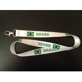 Brasil nyakpánt