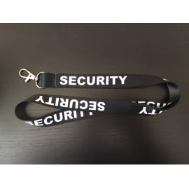 Security nyakpánt