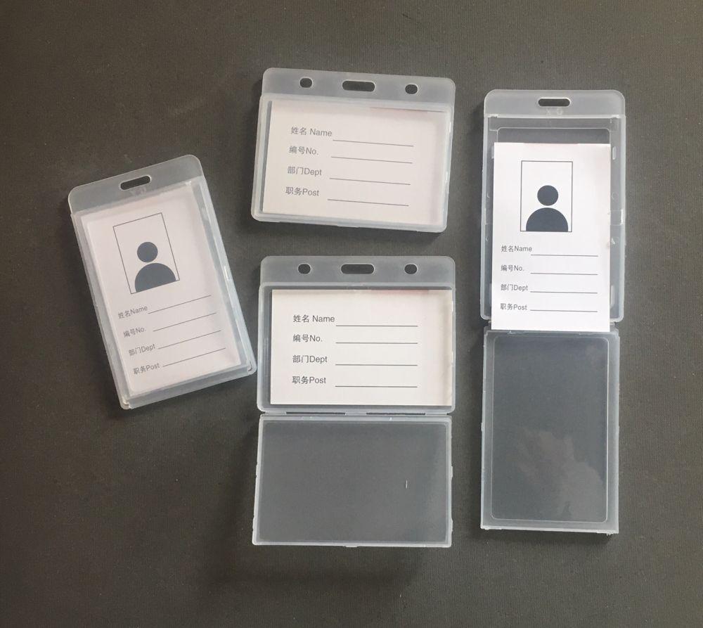 Zárható kártyatok (opál)