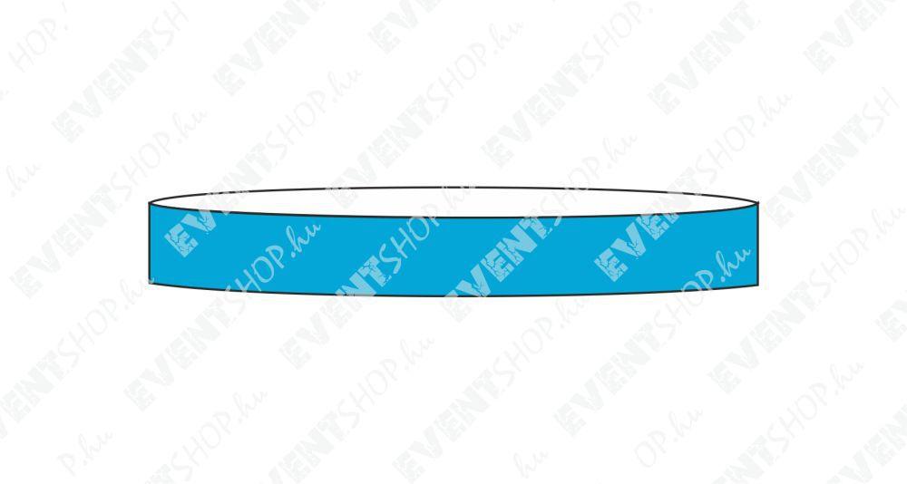 Szilikon karkötő - 2 színű