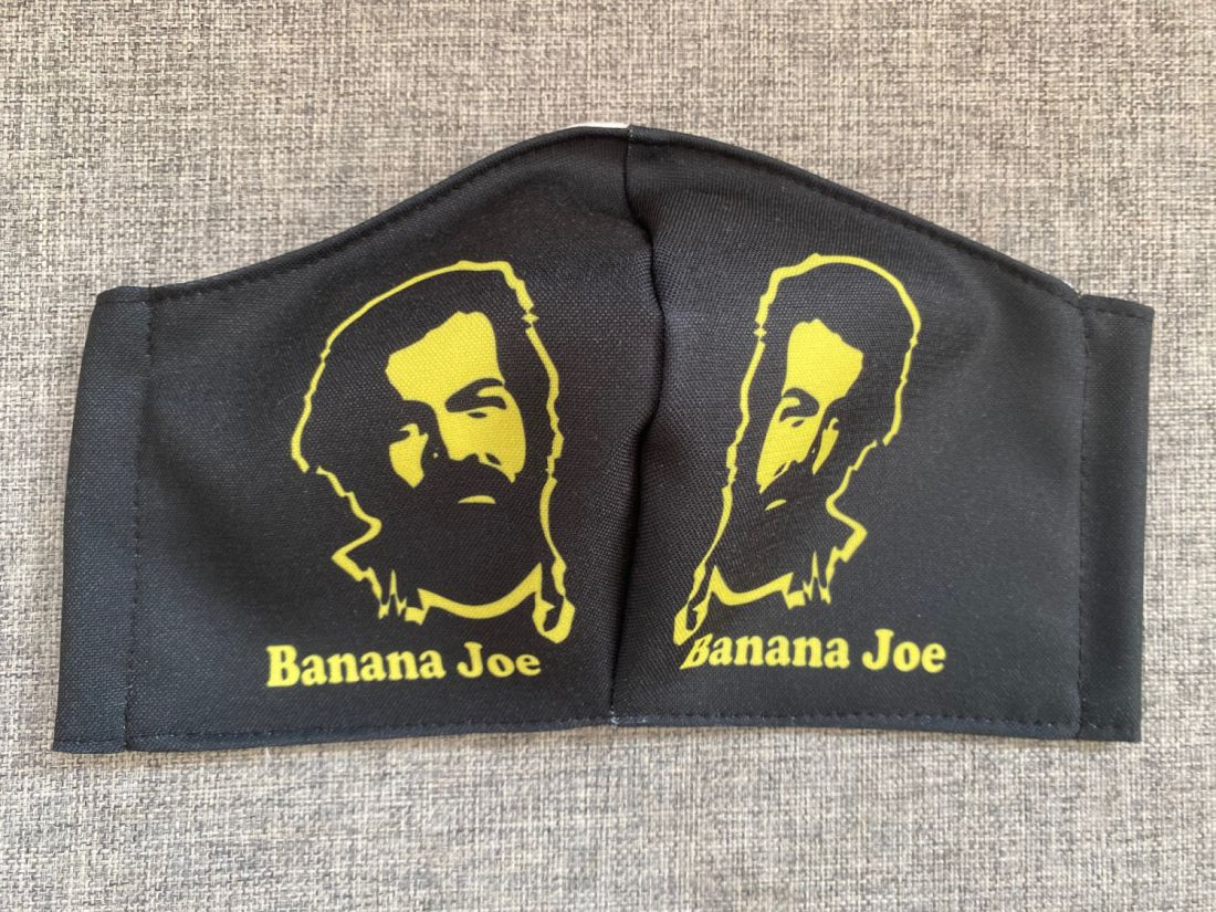 Banana Joe Arcmaszk