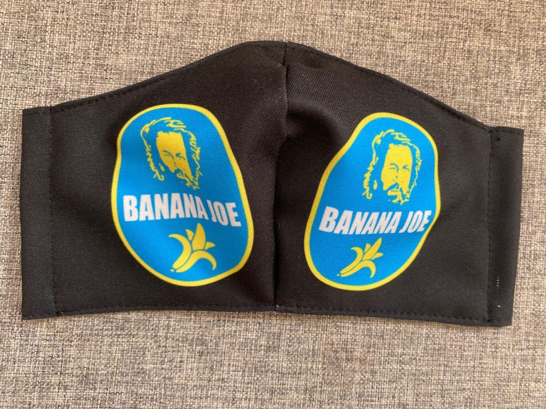 Banana Joe Arcmaszk