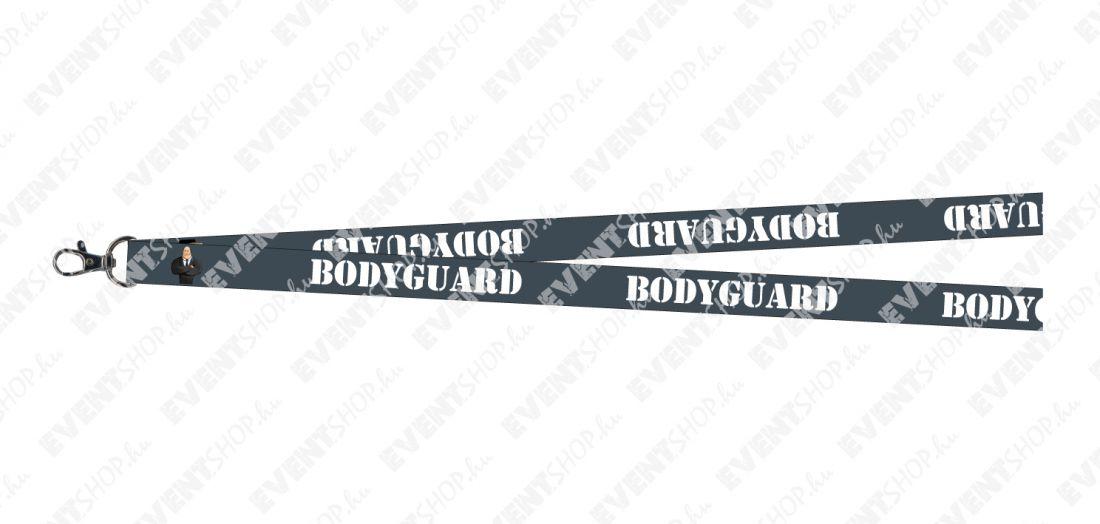 Bodyguard nyakpánt