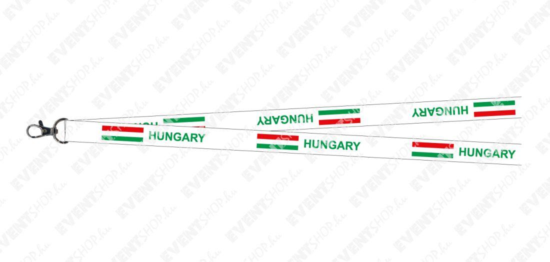 Hungary nyakpánt