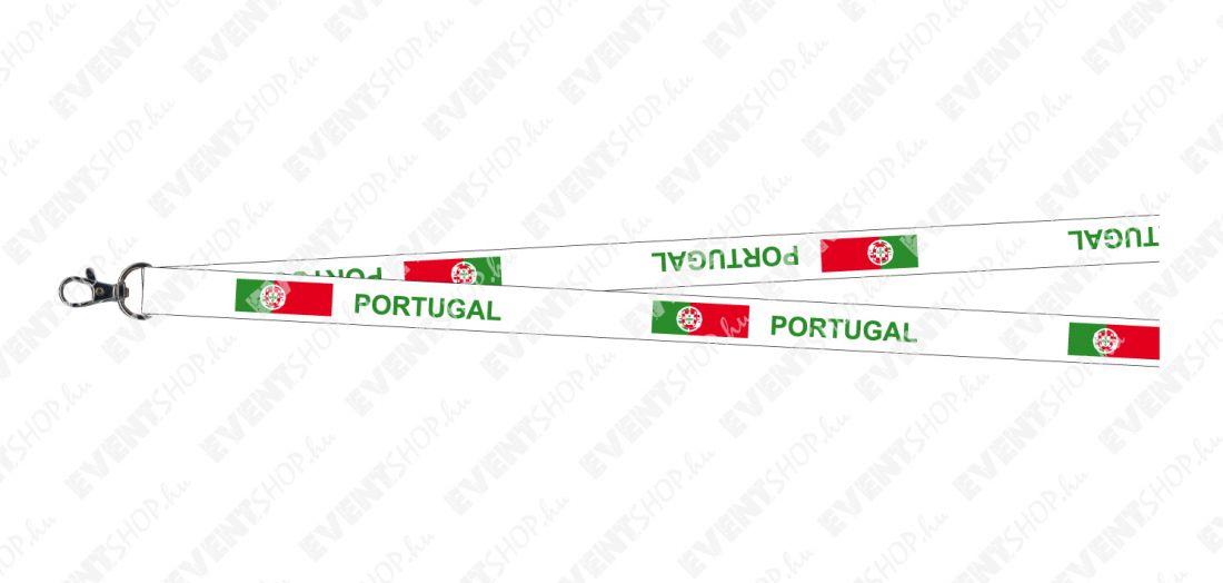Portugal nyakpánt