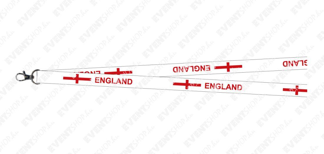 England nyakpánt