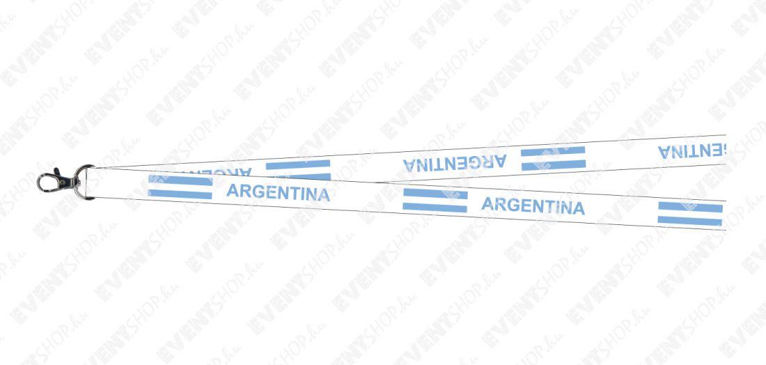 Argentina nyakpánt