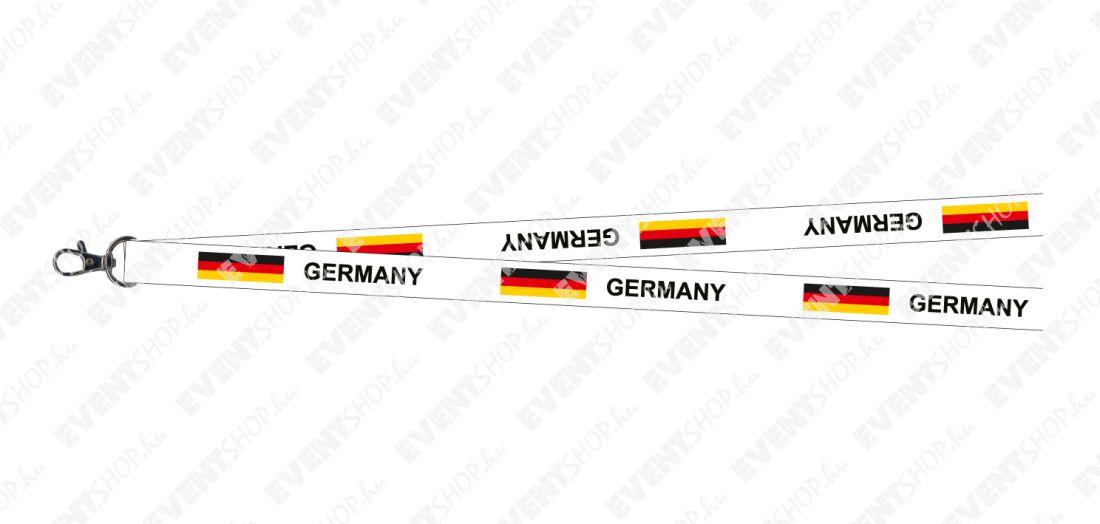 Germany nyakpánt