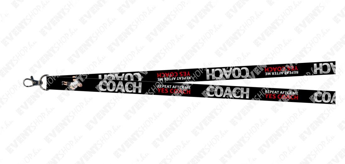 Coach nyakpánt