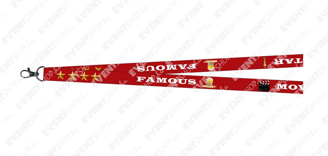Famous nyakpánt