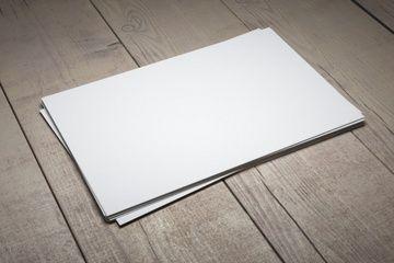 Matt papír A4